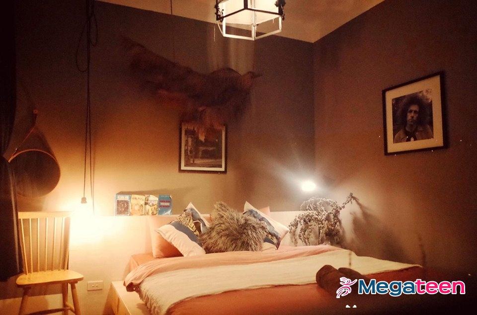 Phòng Room A - Megateen.vn